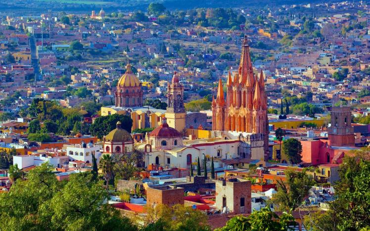 church-in-mexico